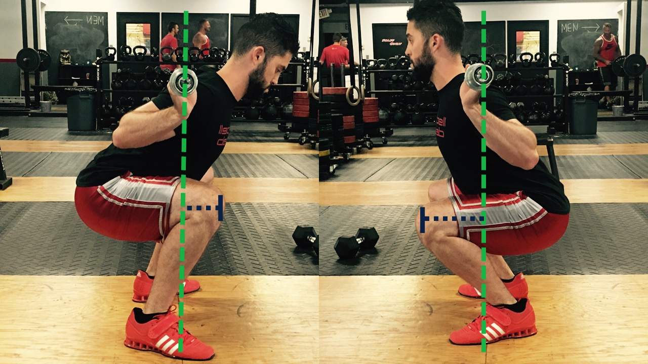 Low Bar Squat Technique for More Weight & Better Depth