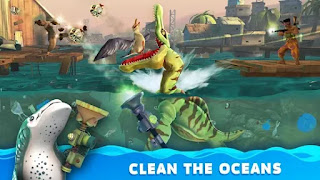 download file obb hungry shark world mod apk