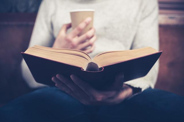 القراءة والمطالعة