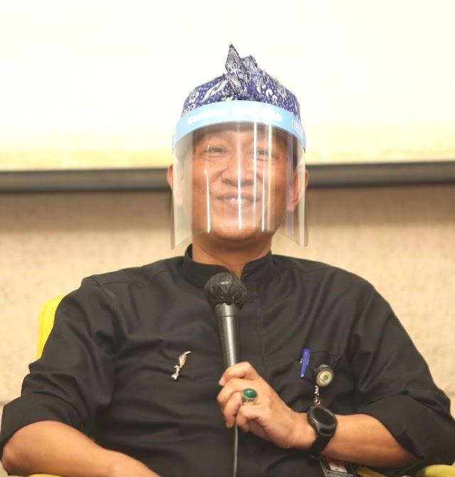 DPPKB Kota Bandung Targetkan 18.000 Akseptor KB Saat Harganas 2020