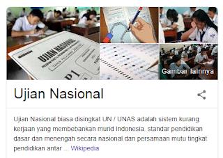 Rahasia Sukses UN 100% I Tips UN (Lulus Ujian Nasional)
