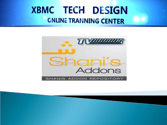 Download Shanis Addon Repository Xbmc for Kodi and XBMC