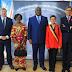Le président Félix Tshisekedi réconcilie la RDC et la Belgique