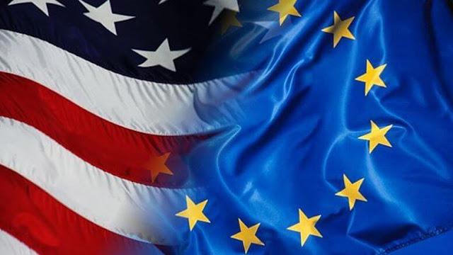 Η επικίνδυνη απόκλιση Ευρώπης και ΗΠΑ