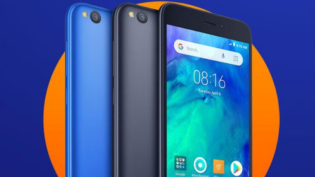 Redmi Go Price and Pre-Orders Revealed in the Philippines