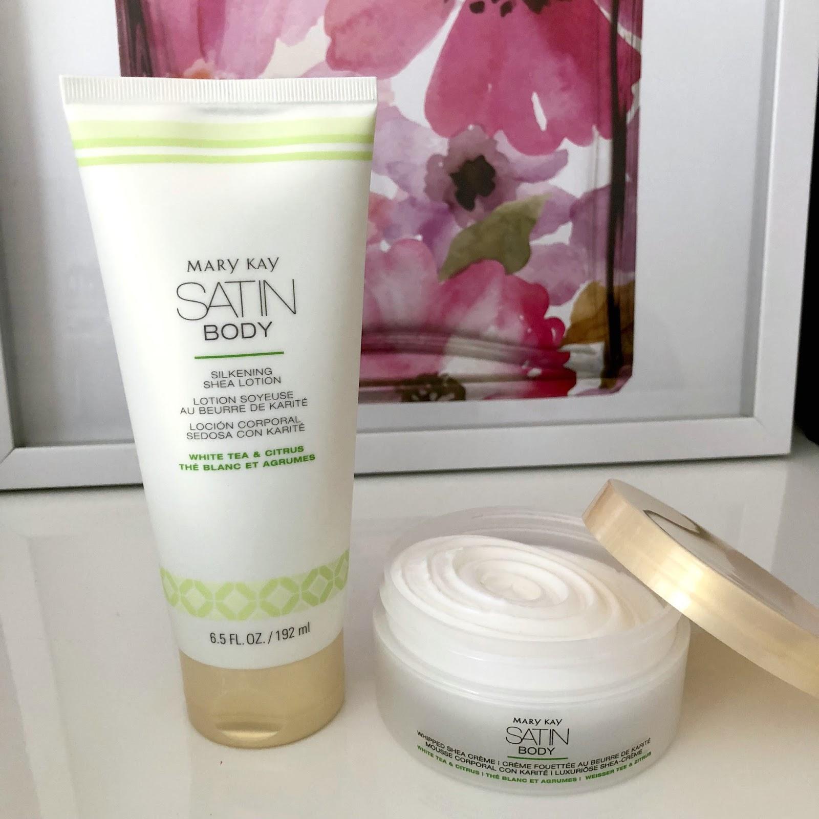 Senka White Beauty Lotion Ii Review: White Tea & Citrus