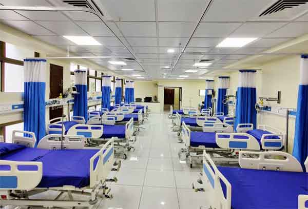 New state-of-the-art casualty system at RCC; The inauguration will be performed by Chief Minister Pinarayi Vijayan on the 19th,Thiruvananthapuram, News, Health, Health and Fitness, Health Minister, Inauguration, Chief Minister, Pinarayi vijayan, Kerala