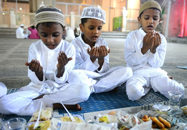 Ramadan Fasting Increases Immunity
