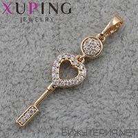 Кулон Xuping Jewelry бижутерия