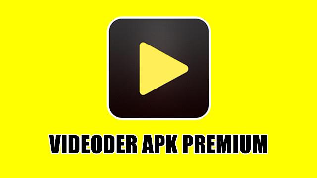 Download Videoder Apk v14.4.2 Premium Gratis