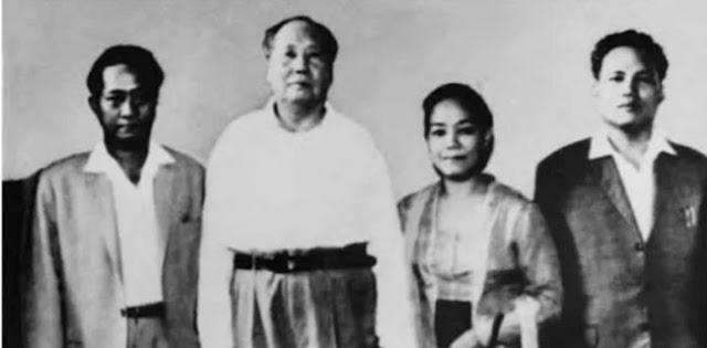 Perbincangan Aidit Dan Mao Zedong Sebelum Kudeta PKI