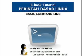ebook perintah dasar linux lengkap bahasa indonesia - BeHangat.Net