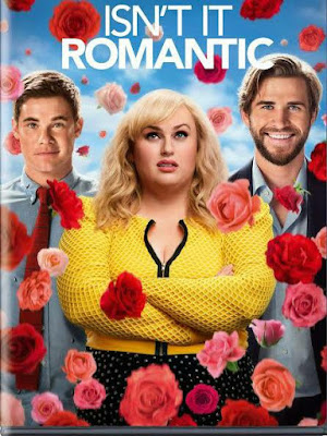 Isn't It Romantic (2019) Leaked by 123movies and Filmyzilla