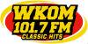 WKOM Radio 101.7 FM