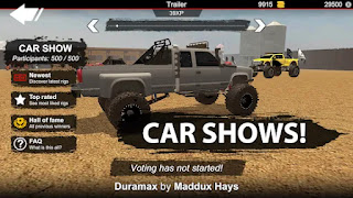 offroad outlaws mod apk unlimited gold for android
