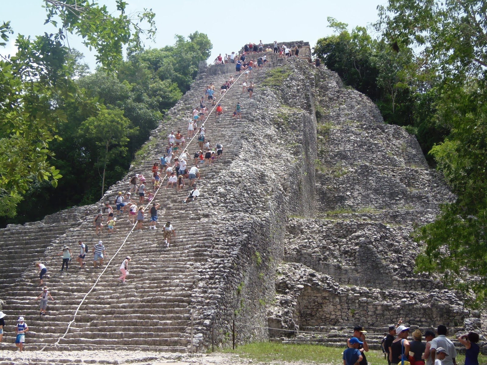 coba, mexico, playa del carmen, tulum, holiday, trip, excursion, taxi, mayan, ruins, history