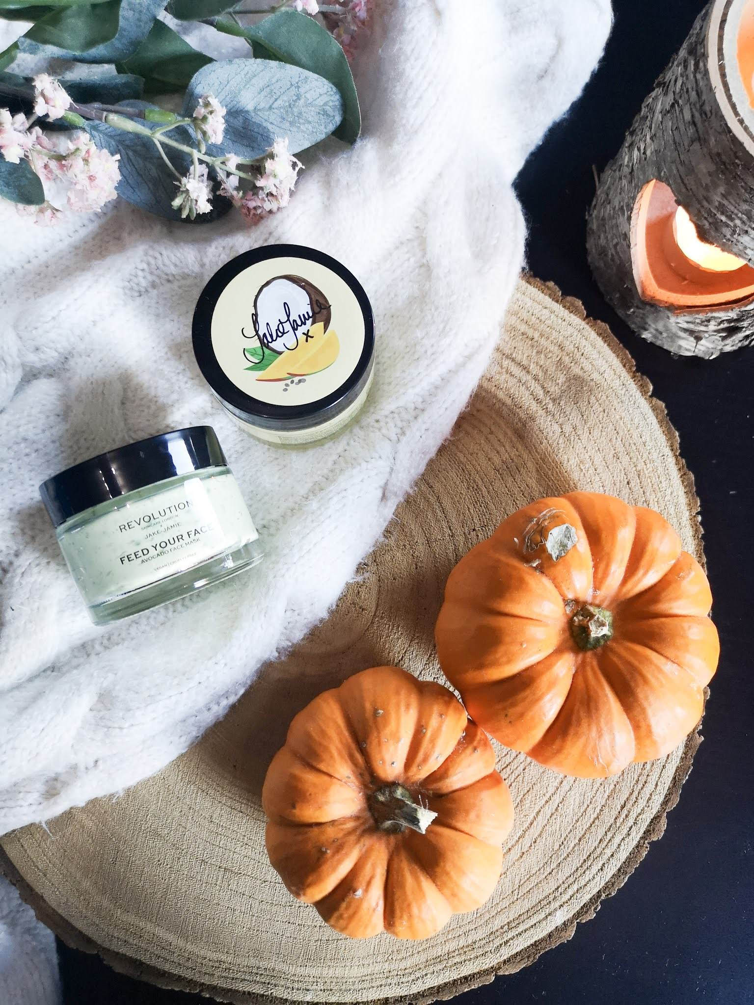 Mascarillas faciales de Revolution Skincare