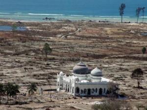 3 Pulau Timbul Selepas Tsunami