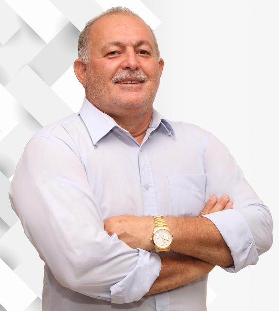 Pré-candidato a prefeito de Patos, propõe alternativas para o combate à criminalidade