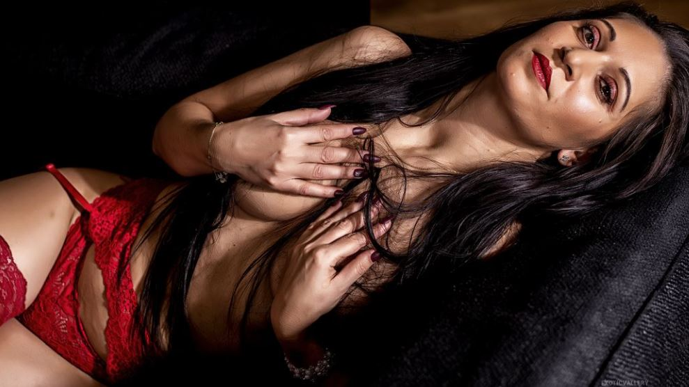 ExoticVallery Model GlamourCams