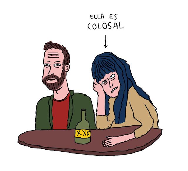 COLOSAL