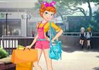 Ana Back To School Shopping