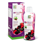 K Link Network Cambodia Mlm Health Drink K Multi Berry Juice