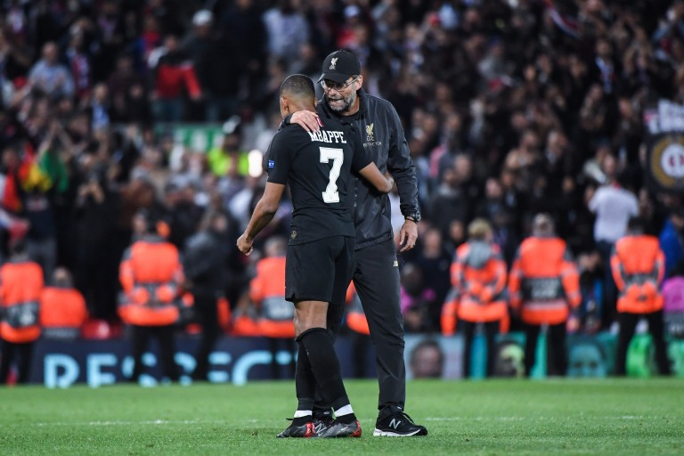 FOOTBALL - PSG Mercato: Liverpool passed Real for Mbappé?