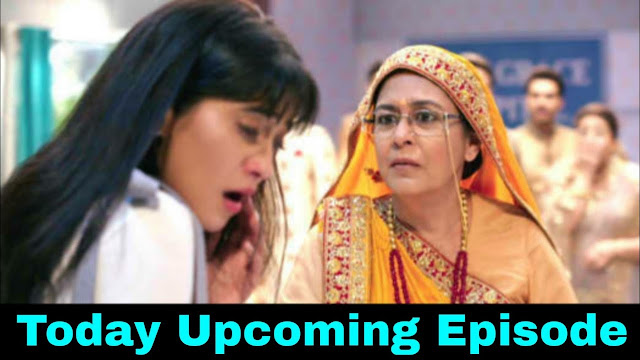High Voltage Drama ahead in Yeh Rishta Kya Kehlata Hai