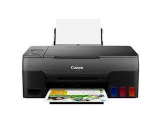 Canon PIXMA G3420 Drivers Download