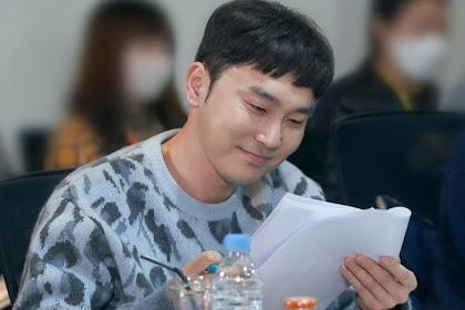 Profil Dan Daftar Film Seo Hyun Woo Pemeran Kim Moo Jin Flower Of Evil