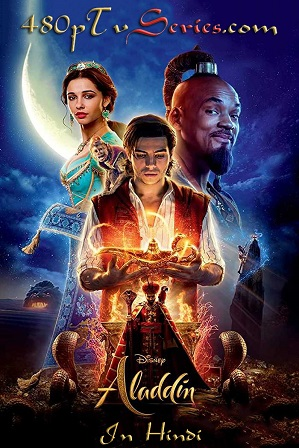 Watch Online Free Aladdin (2019) Full Hindi Dual Audio Movie Download 480p 720p HD