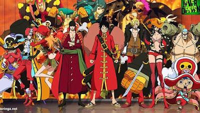 Cartoon, Kartun, anime, anime Jepang, One Peace, Jujutsu Kaisen, Boku no Hero academia, Black Clover, Naruto, Boruto, Doraemon, attack of titan