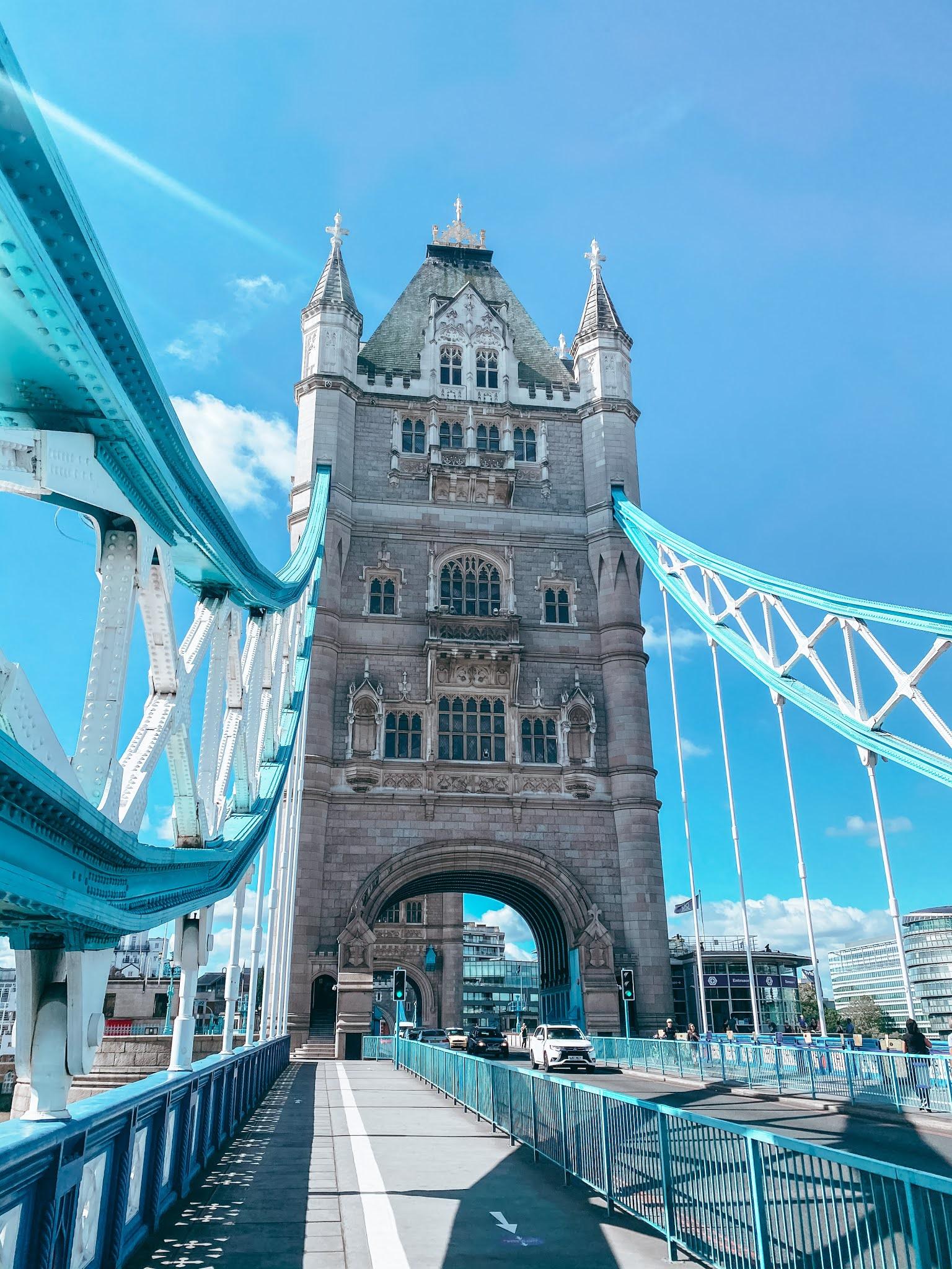 London photo diary