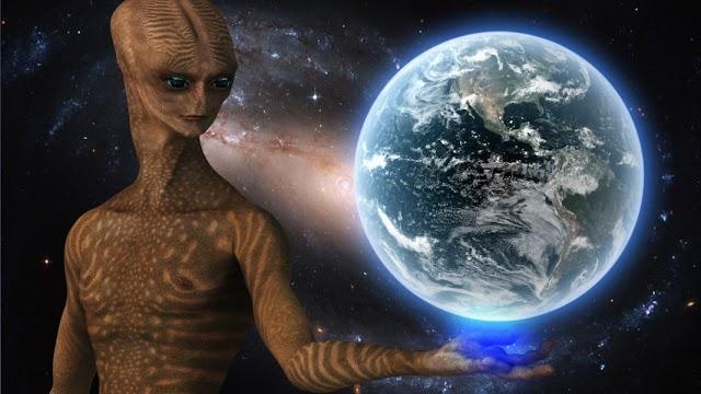 Ученые оценили появление гибрида человека и инопланетянина
