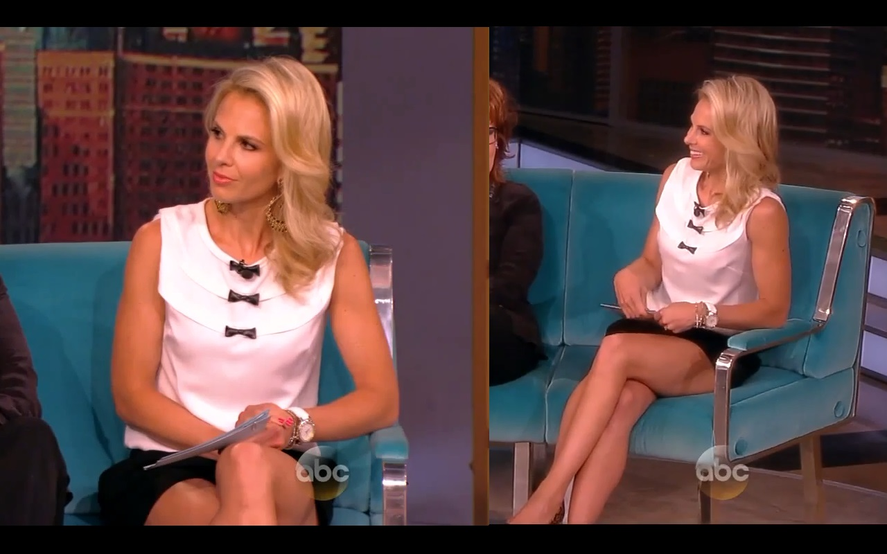 Fox 5 Reporters >> Reporter101 Blogspot: Elisabeth Hasselbeck and the Fox News Ladies.