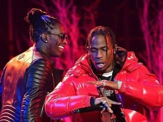 """Young Thug and Travis Scott Drops """"So Much Fun"""" Deluxe Version"""