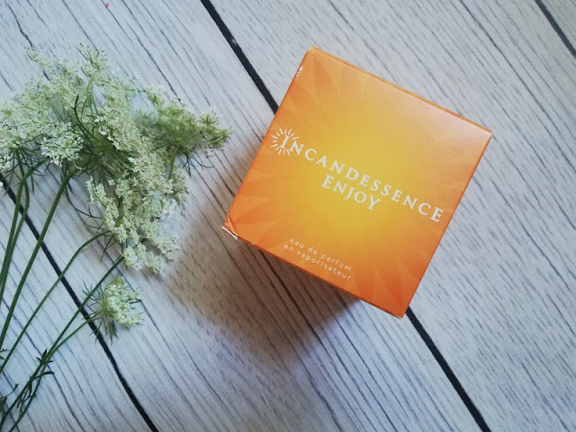 Avon Incandessence Enjoy woda perfumowana