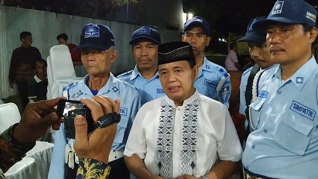 PAN Yogya Tolak Wacana Bergabung ke Koalisi Jokowi