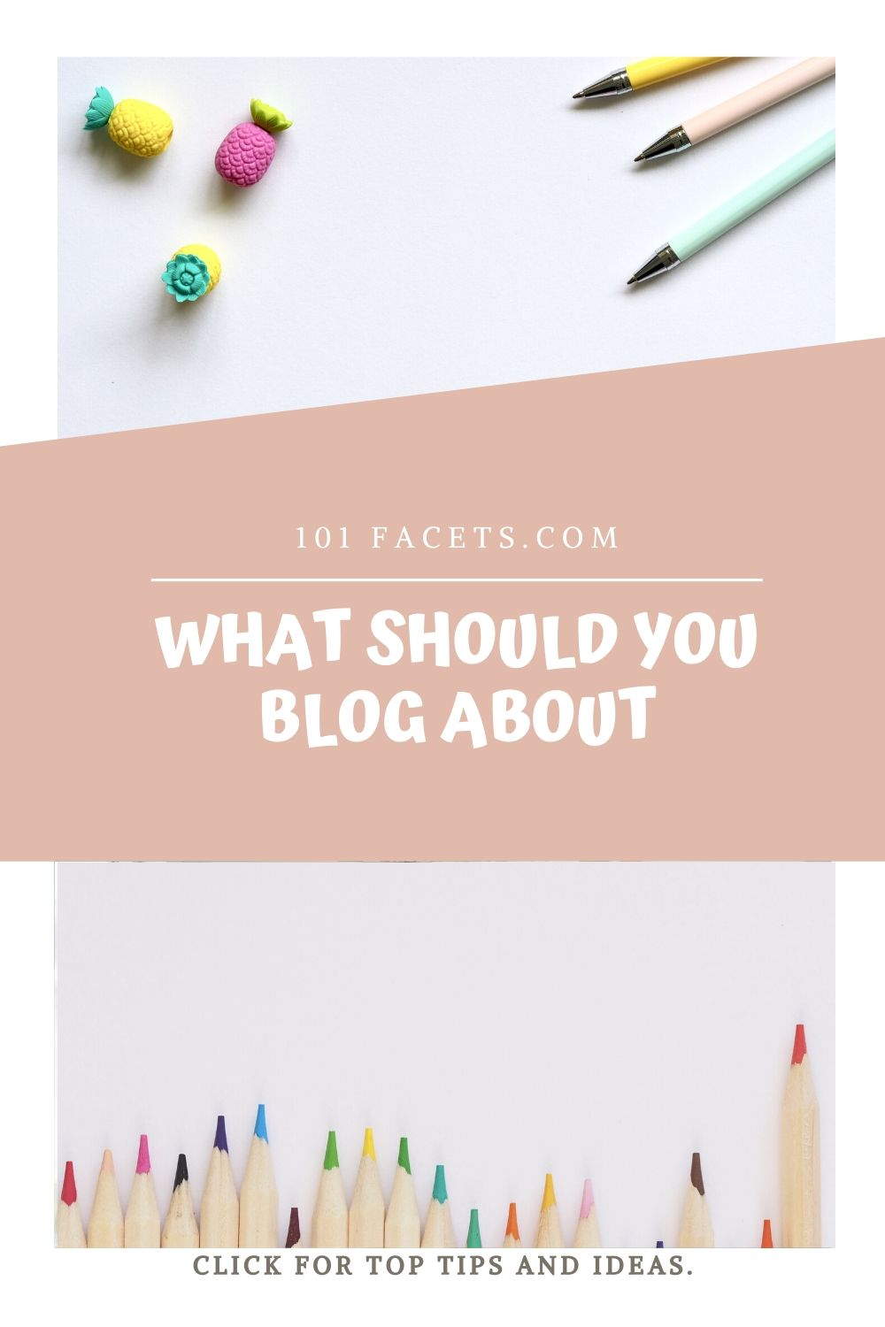 What Should You Blog About