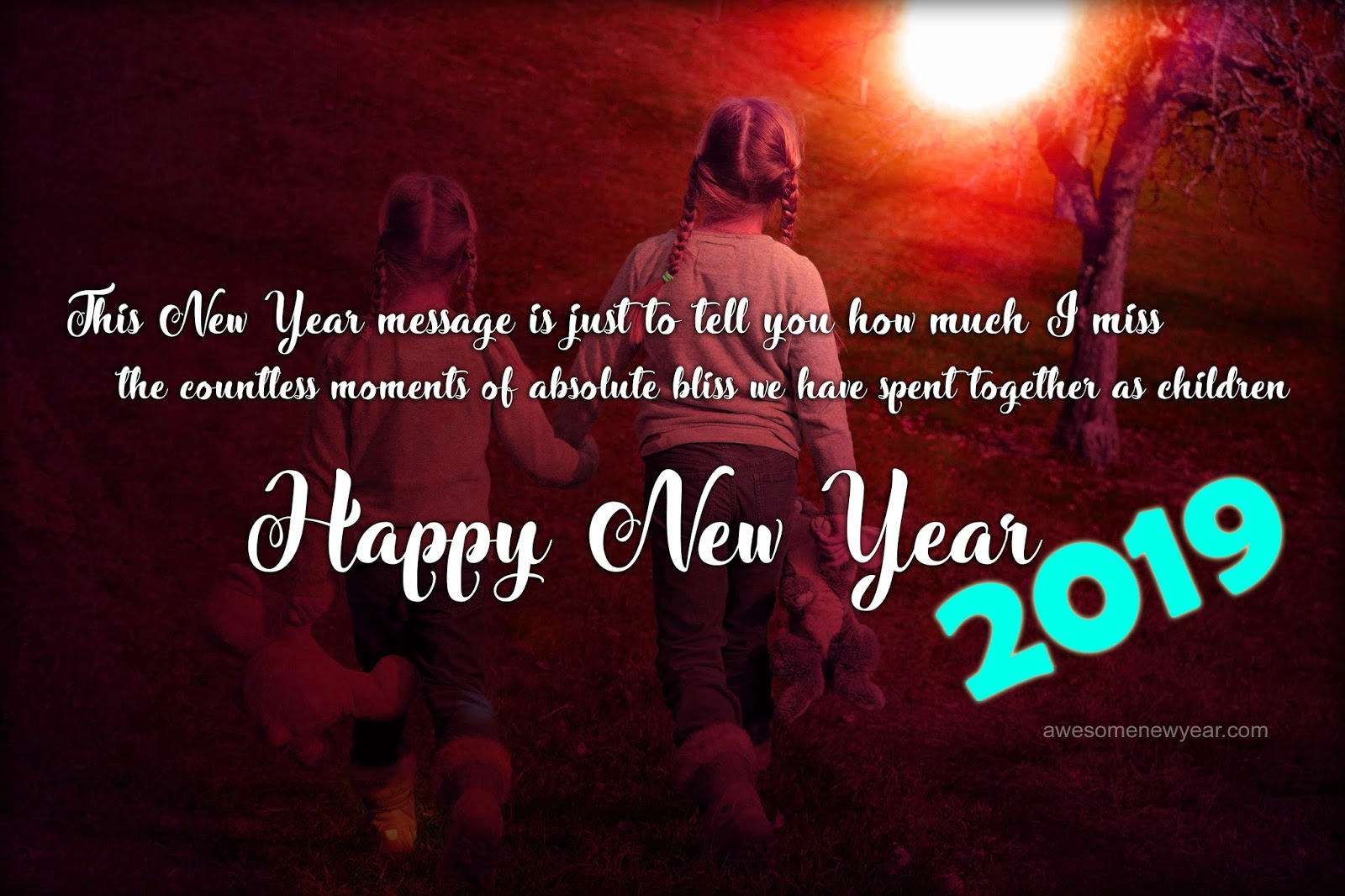 Happy New Year Eve Quotes