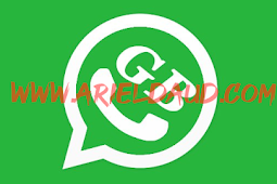 Download GBWhatsapp MOD Terbaru 2019