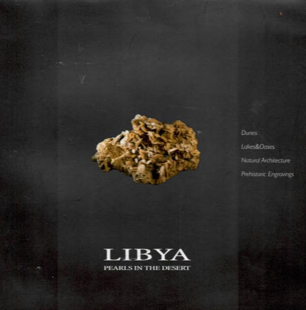 Book 3: Libya: Pearls in the Desert
