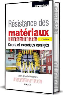 Resistance-des-materiaux-Cours-et-exercices-corriges-pdf