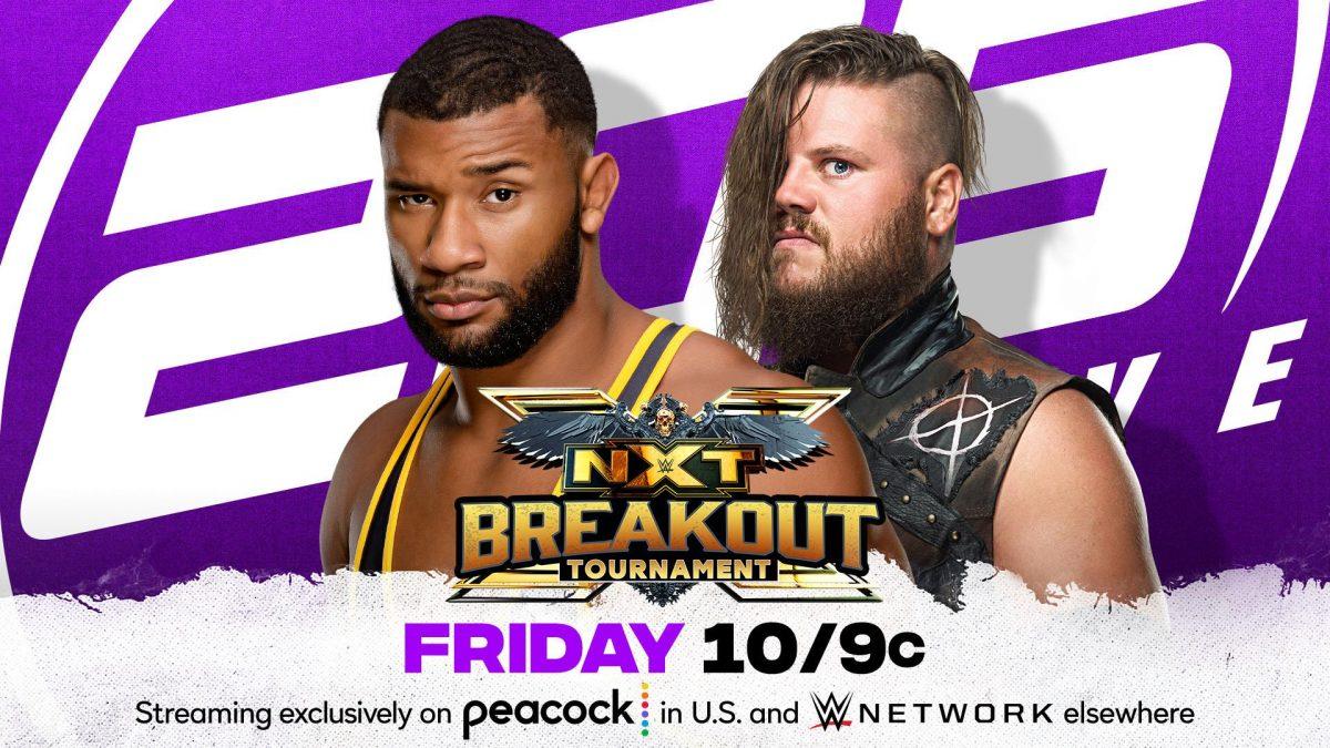 Cobertura: WWE 205 Live (02/07/2021) – Em busca da vaga!