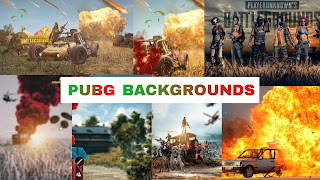 Pubg Background Png Download For Photo Editing (HD)