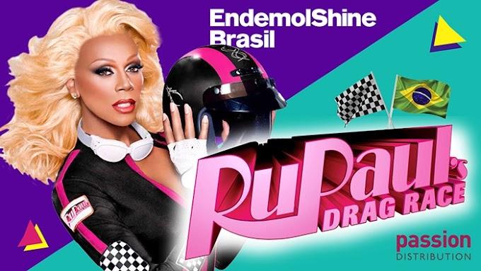 Brasil terá sua própria versão de RuPaul's Drag Race