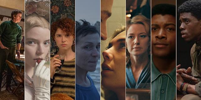 8 Filmes Que Já Assumiram a Sua Candidatura aos Óscares
