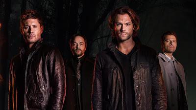Supernatural Temporada 12
