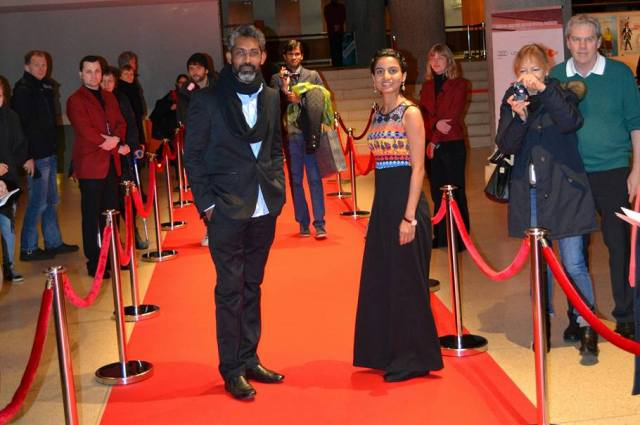 International Premier of 'Sairat' Held At Berlin